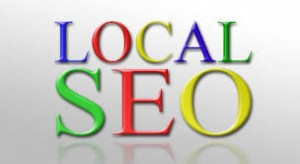 Local SEO - search engine optimization